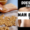 Does Soy Product Cause Man Boobs or Gynecomastia?